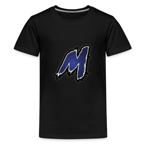 24683BF8 FC21 4C88 8724 4E4C79E58D41 - Kids' Premium T-Shirt
