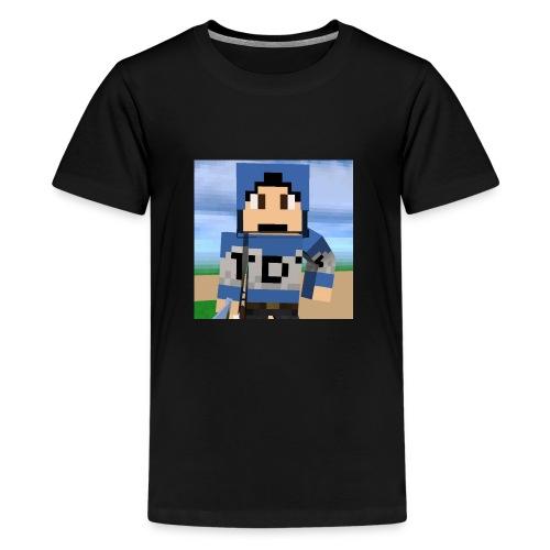 TDTgames - Kids' Premium T-Shirt