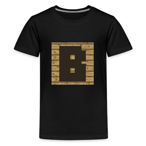 Brushykibbles - Kids' Premium T-Shirt