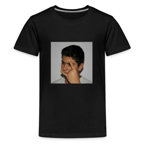 AlbertoCollu's Product - Kids' Premium T-Shirt