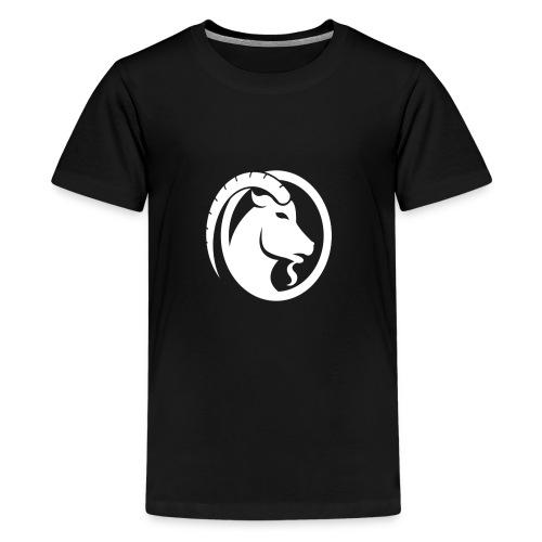 GCG Merchandise Logo - Kids' Premium T-Shirt