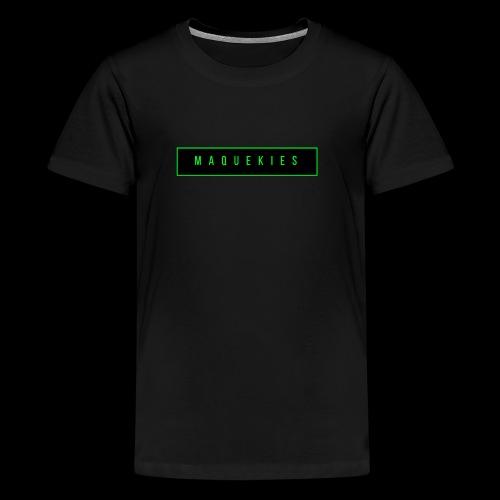 Maquekies Merch - Kids' Premium T-Shirt
