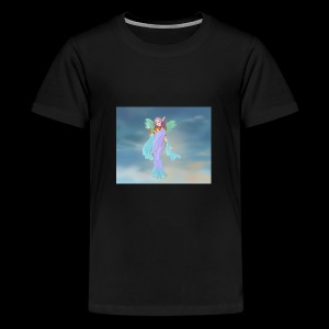 Goddess Maker Azaleas Dolls - Kids' Premium T-Shirt