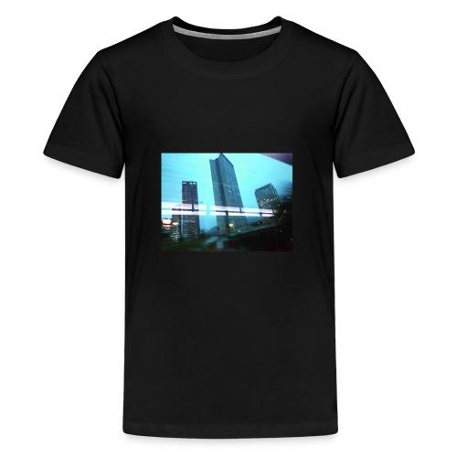 BGTA - Kids' Premium T-Shirt