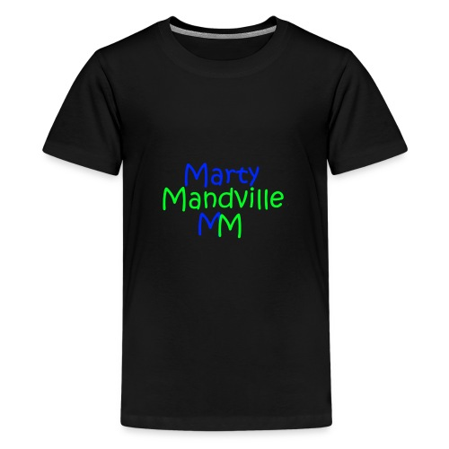 First Edition - Kids' Premium T-Shirt