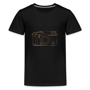 GAS - Fuji X-Pro2 - Kids' Premium T-Shirt