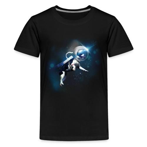 CosmoDog - Kids' Premium T-Shirt