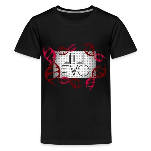 DNA is Evolution - Kids' Premium T-Shirt