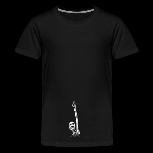 Skelton - Kids' Premium T-Shirt