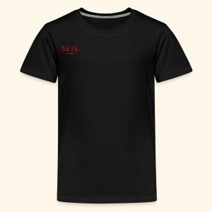 devil skateboards - Kids' Premium T-Shirt