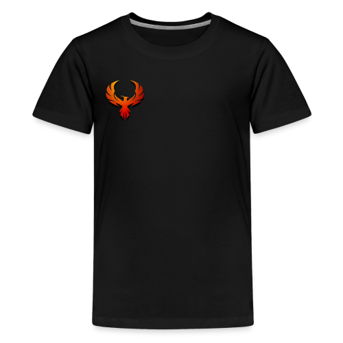 Phoenix t shirt - Kids' Premium T-Shirt