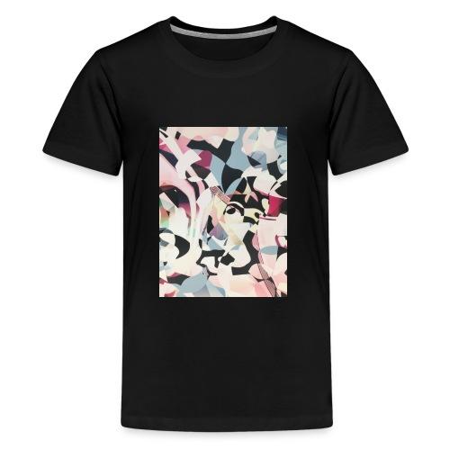 samia - Kids' Premium T-Shirt