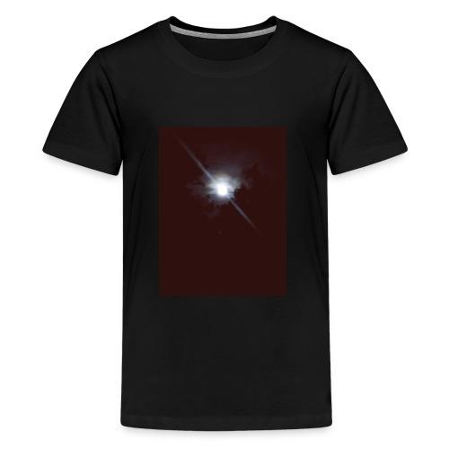 IMG 20171005 212149 - Kids' Premium T-Shirt