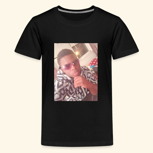 3BB1A2E4 4764 4E48 9CD2 CB0B98CE0E00 - Kids' Premium T-Shirt