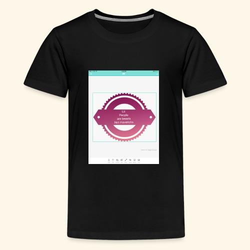 IMG 1458 - Kids' Premium T-Shirt