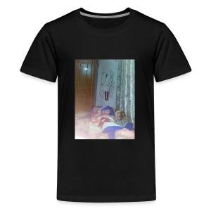 1510936397076808868458 - Kids' Premium T-Shirt