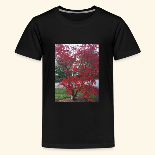 Treezy Feeling - Kids' Premium T-Shirt