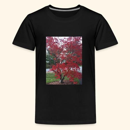 Treezy Feeling - Kids' Premium T-Shirt