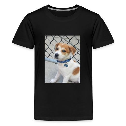 Cassius - Kids' Premium T-Shirt