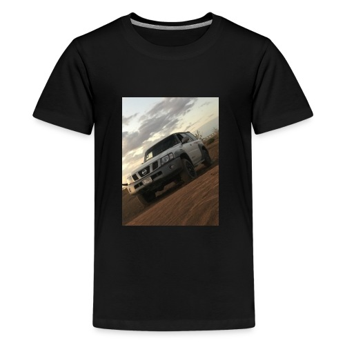AEC68AD1 3310 4925 9ABE 593200C61C23 - Kids' Premium T-Shirt