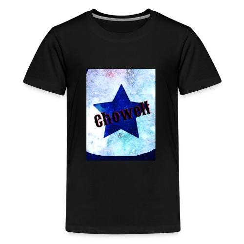 Star in a Galaxy Chowell - Kids' Premium T-Shirt