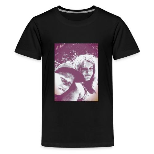 mug - Kids' Premium T-Shirt