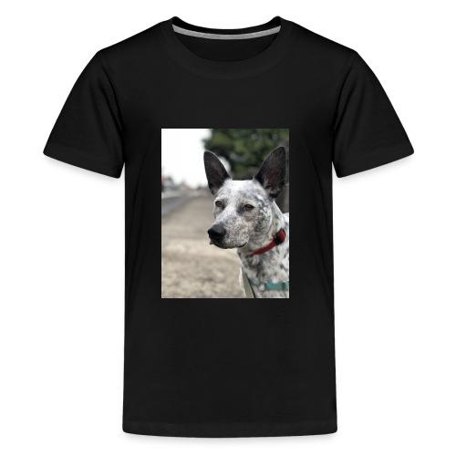 66A8AF35 2DB7 46D7 A3A9 32F0CF0E9399 - Kids' Premium T-Shirt