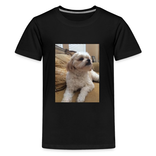 DOGGY LEO - Kids' Premium T-Shirt