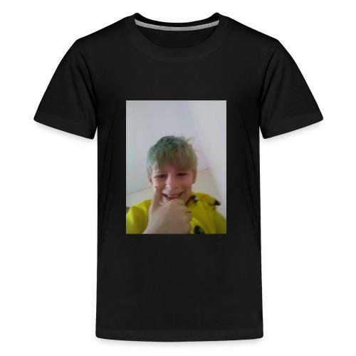 Hope you like my merch - Kids' Premium T-Shirt