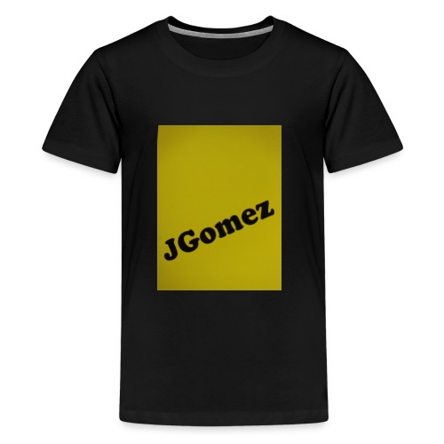 J Gomez.com sells all clothing for cheap. - Kids' Premium T-Shirt