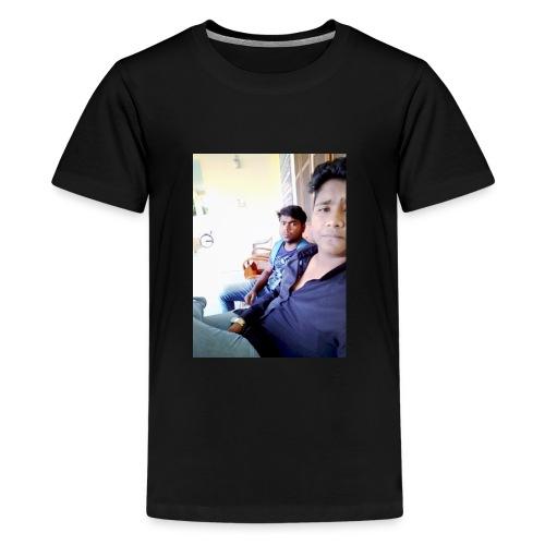 2 creeps - Kids' Premium T-Shirt