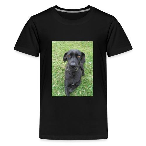 Dasher - Kids' Premium T-Shirt