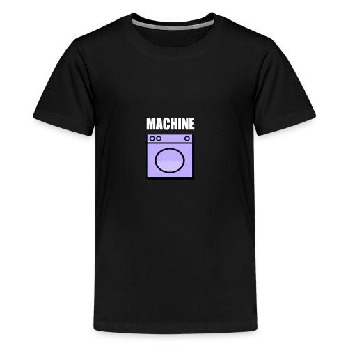 MACHINE - Kids' Premium T-Shirt