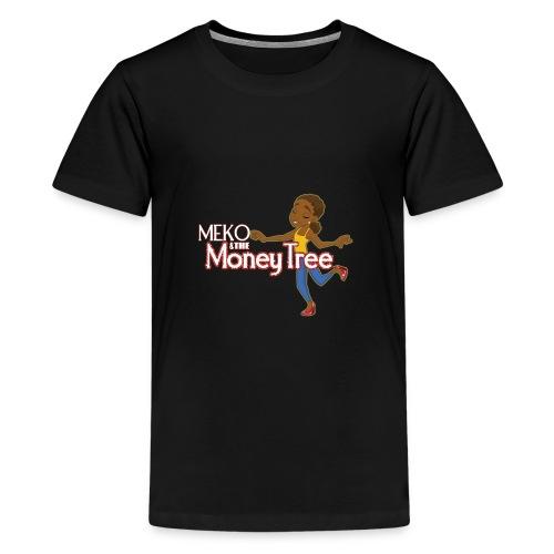 Meko Merchandise - Kids' Premium T-Shirt