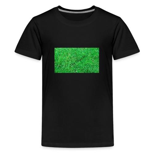 Nor Plays Revised - Kids' Premium T-Shirt