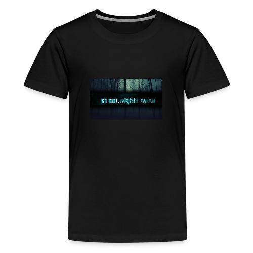 Youtube Merchendise - Kids' Premium T-Shirt