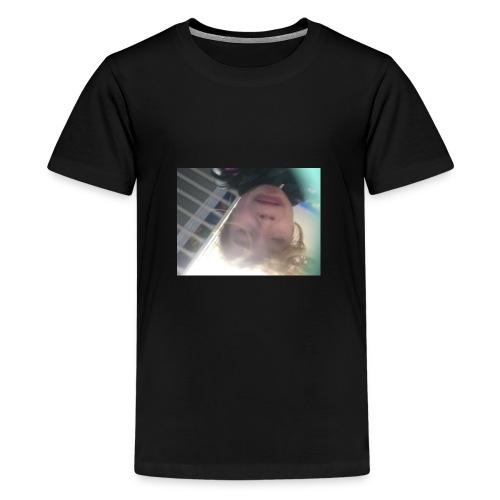 me sneezing - Kids' Premium T-Shirt
