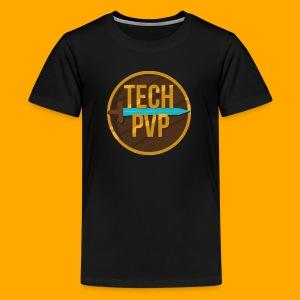 TechPvP Merch - Kids' Premium T-Shirt