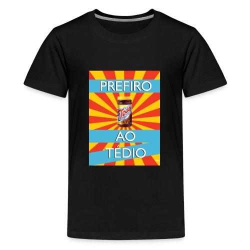 Tddy - Kids' Premium T-Shirt