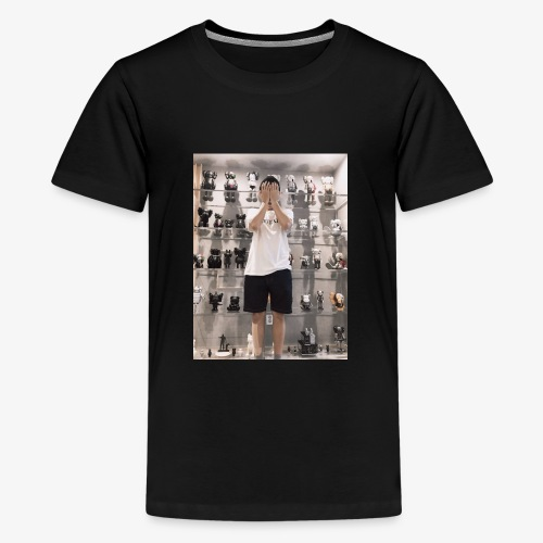 IMG 20170714 230419 - Kids' Premium T-Shirt