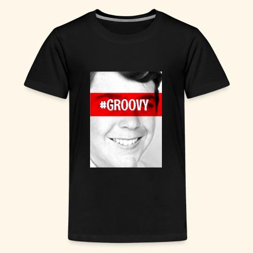 311E2160 E33C 442A ACF0 518BC6FC2F97 - Kids' Premium T-Shirt