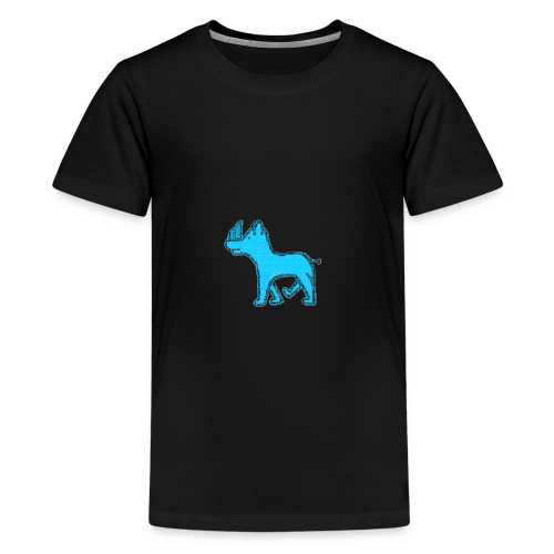 The Diamond Rhino - Kids' Premium T-Shirt