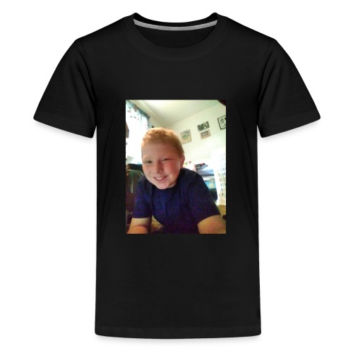 Evansquad2007 - Kids' Premium T-Shirt