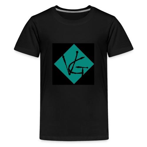 Gage Gear Merchandise - Kids' Premium T-Shirt