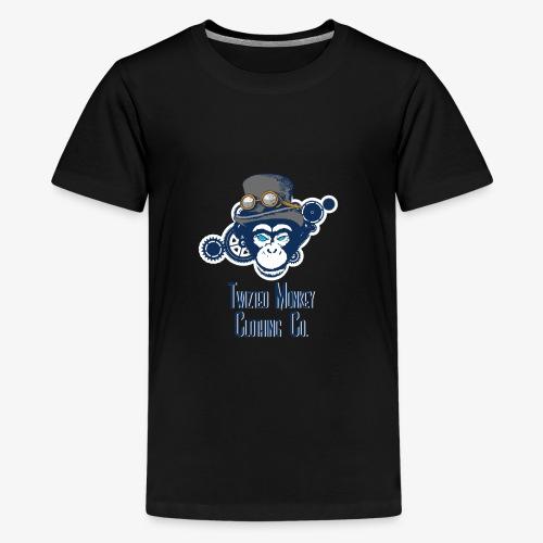 Twizted Monkey Clothing Co. - Kids' Premium T-Shirt