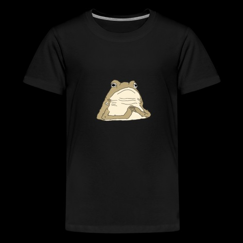 Final boss - Kids' Premium T-Shirt