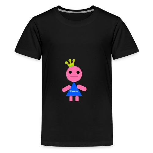gamer murch - Kids' Premium T-Shirt