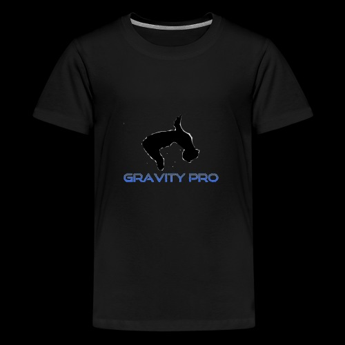 Gravity Pro - Kids' Premium T-Shirt