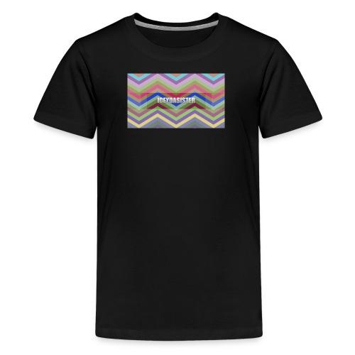 ICEY SHIRT - Kids' Premium T-Shirt
