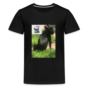 french bulldog - Kids' Premium T-Shirt